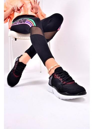 MODAGON Sneakers Kırmızı